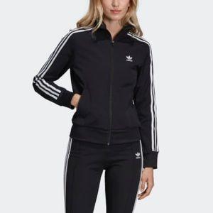 Full Adidas track suit